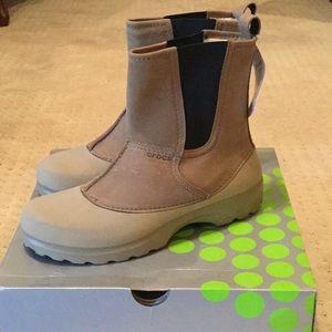NWB Men's Greeley boots NWT